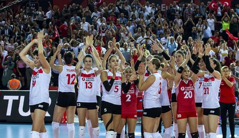 Türkiye Sırbistan finali ne zaman, hangi kanalda saat kaçta?