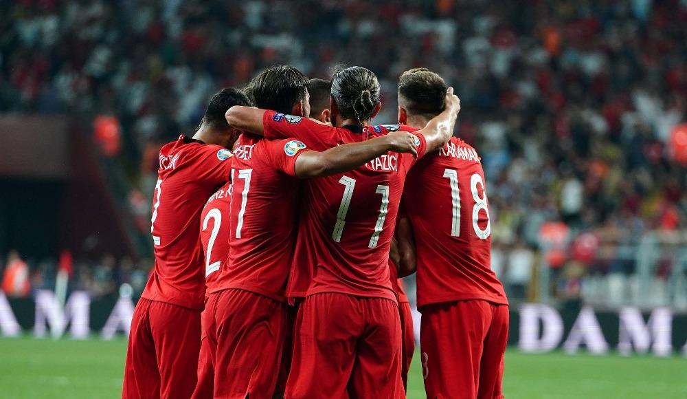 """Mehmet Atalay: """"Kulüp takımları başarısızken milli takımın başarılı olması önemli"""""""