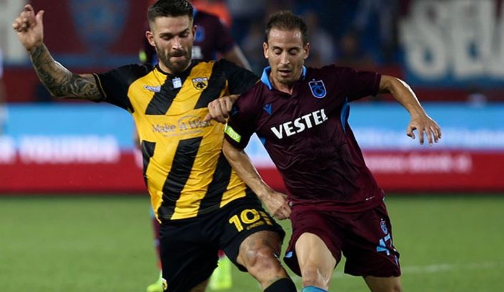 Trabzonspor'un bekleri iyi başladı