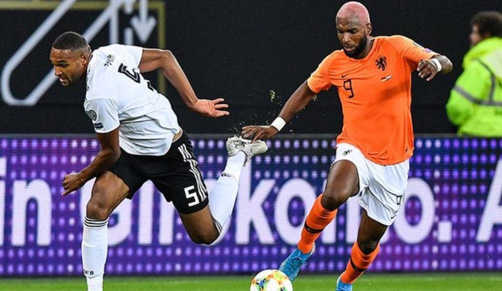 İspanya ile Hollanda dostluk maçında karşılaşacak