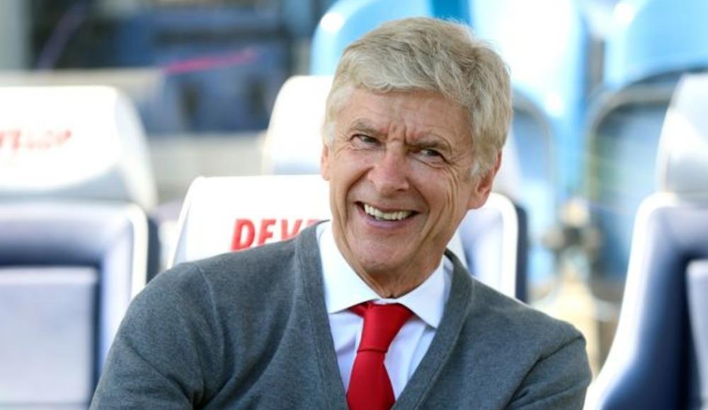 """Arsene Wenger'den Messi itirafı: """"İlgileniyorduk ama..."""""""