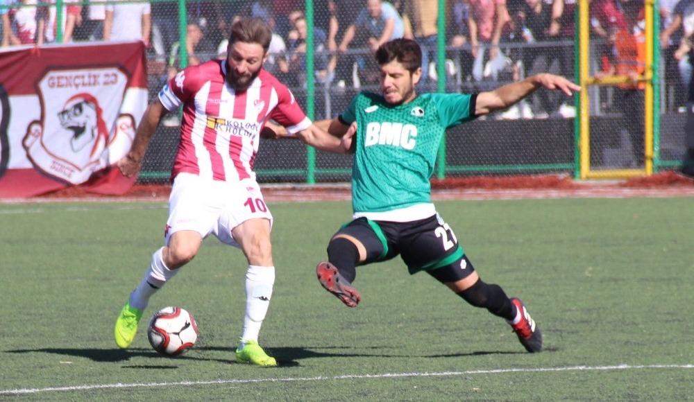 Elazığspor, Sakaryaspor'u tek golle geçti