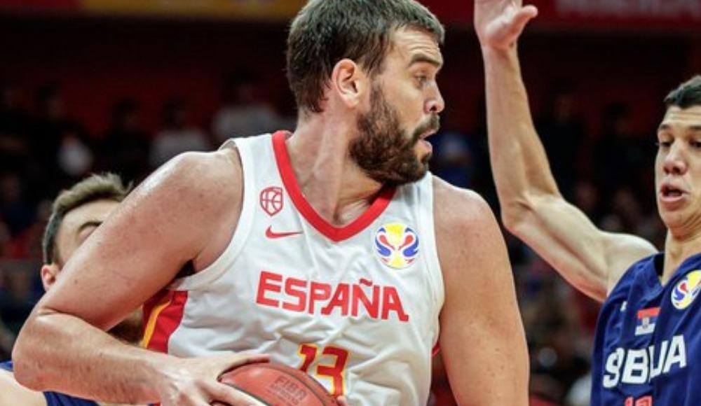 İspanya Polonya'yla, Sırbistan ise Arjantin ile eşleşti