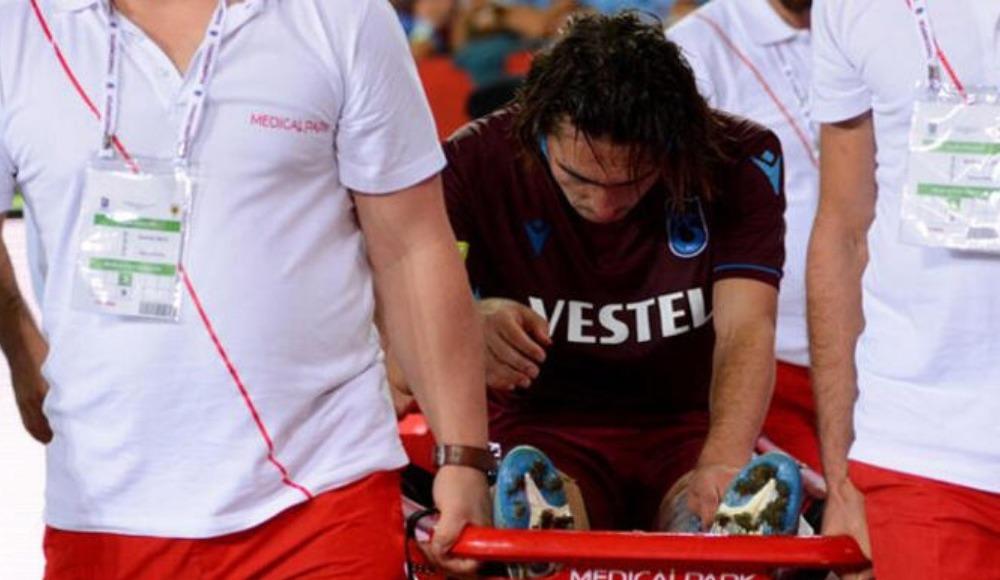 Trabzonspor'un Abdülkadir umudu