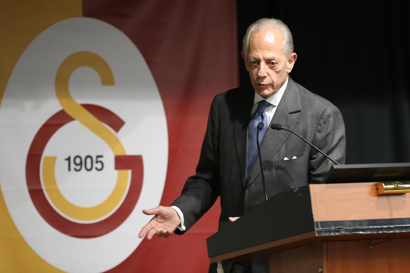 """Faruk Süren: """"Nihat Özdemir'in ceza verin dediğini düşünmüyorum"""""""