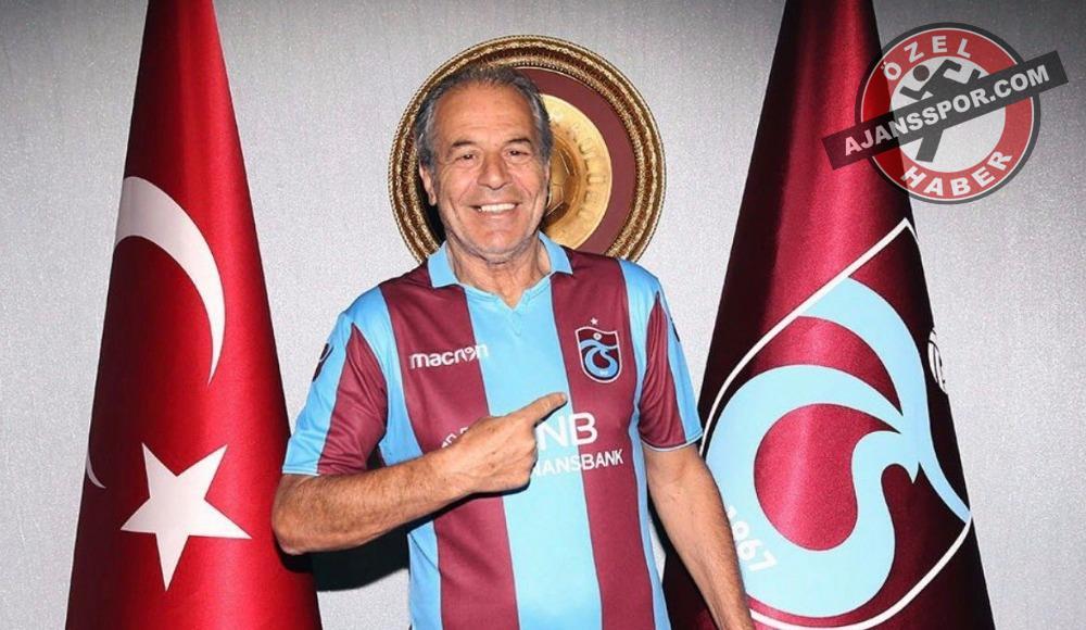 """Trabzonspor'dan Obi Mikel açıklaması: """"İstediğimiz randımanı alamadık"""""""