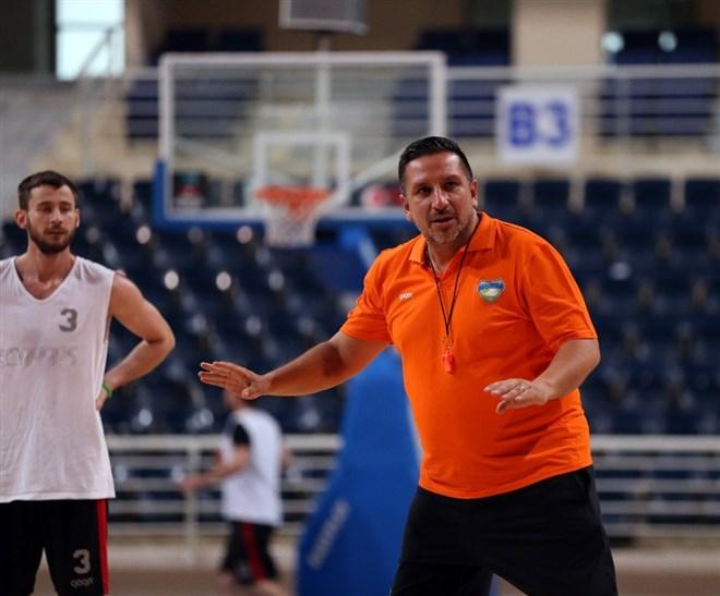Denizli Basket 2 hazırlık maçı yapacak