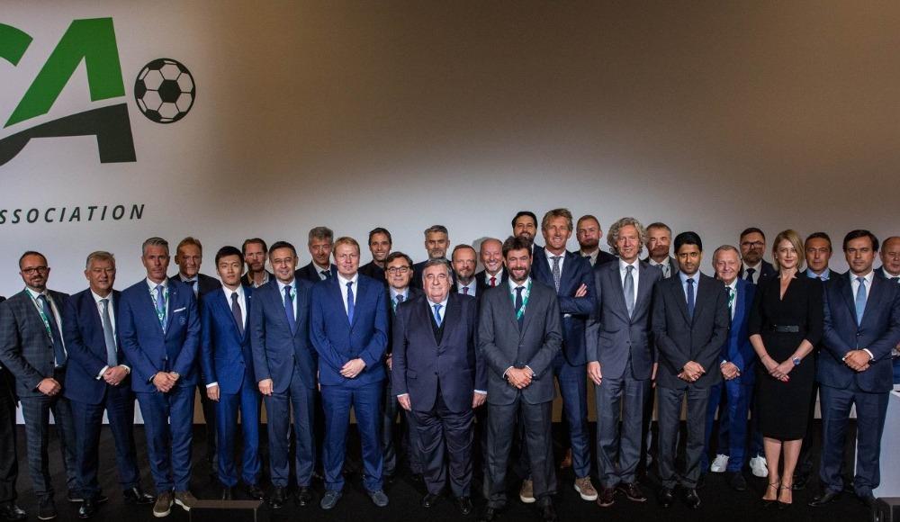 UEFA Kulüpler Birliği'nden Ali Koç'a görev
