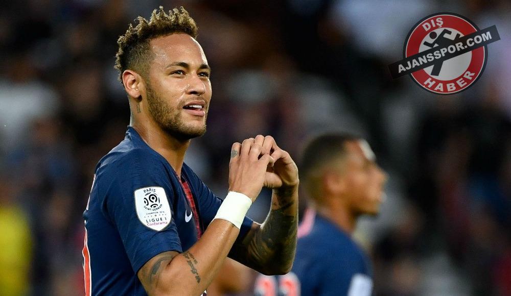 Leonardo, Neymar'ı ocak ayında satmayı düşünüyor