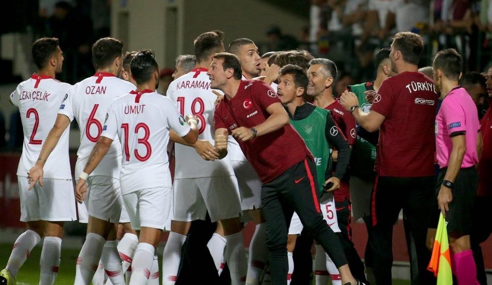 Türkiye İsviçre maçı zaman, hangi ülkede?