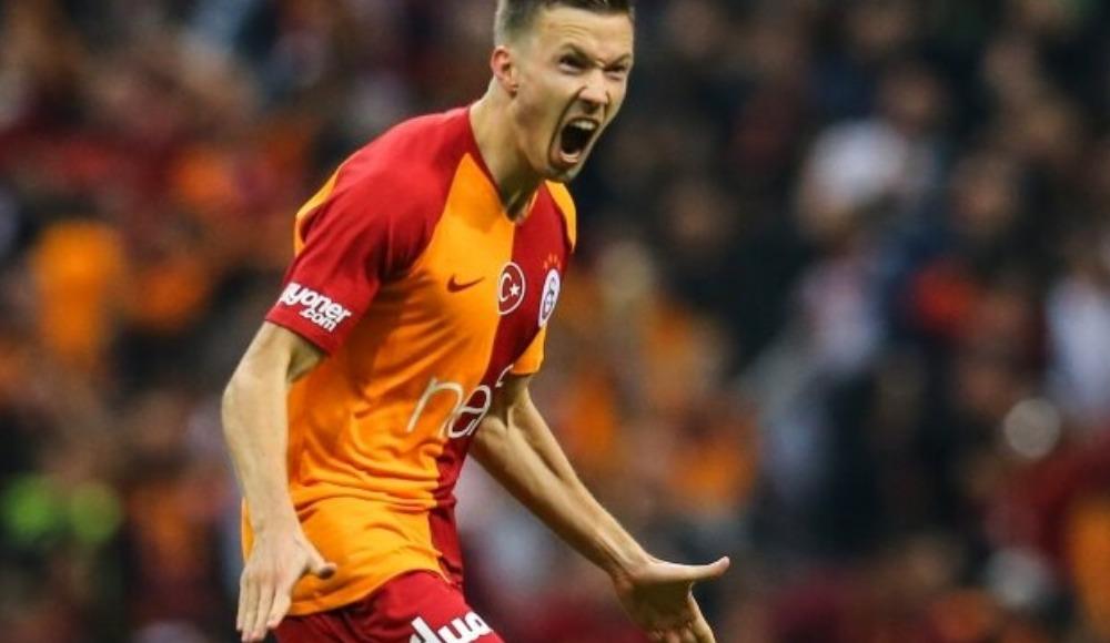 Galatasaray'ın, TFF'ye bildirdiği 28 kişilik oyuncu listesi belli oldu! Linnes...