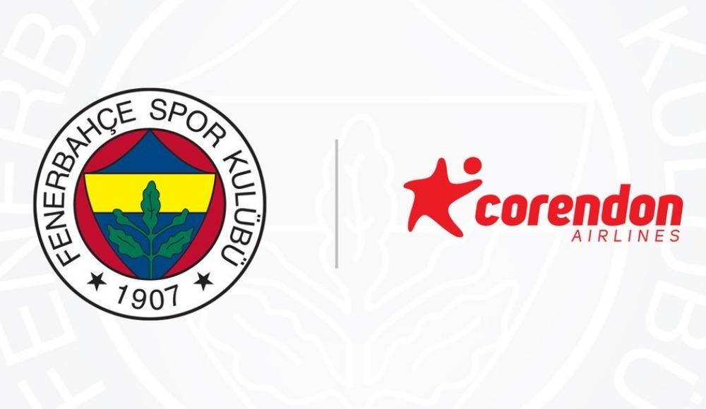 Fenerbahçe Opet Kadın Voleybol Takımı'na yeni sponsor