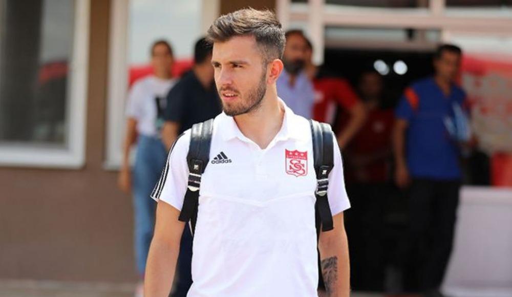 Beşiktaş'ın Emre Kılınç ısrarı sürüyor! Kış transfer döneminde...