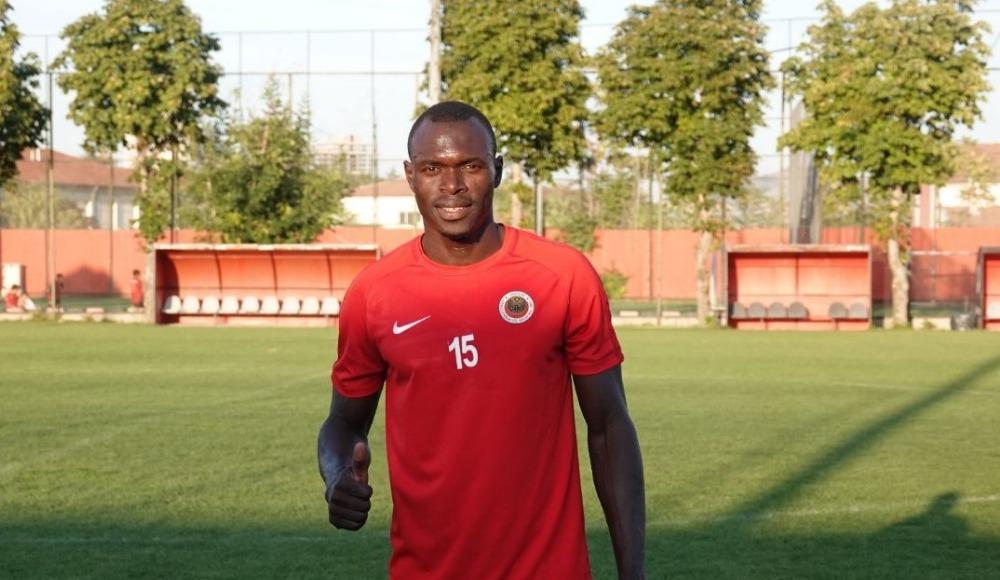 Zargo Toure, Radyospor'a konuştu! Transfer, Trabzonspor, kariyer hedefi...