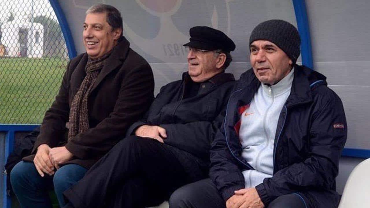 """Levent Nazifoğlu: """"Fatih Terim en son konuşması gereken kişi ama içi yanıyor"""""""