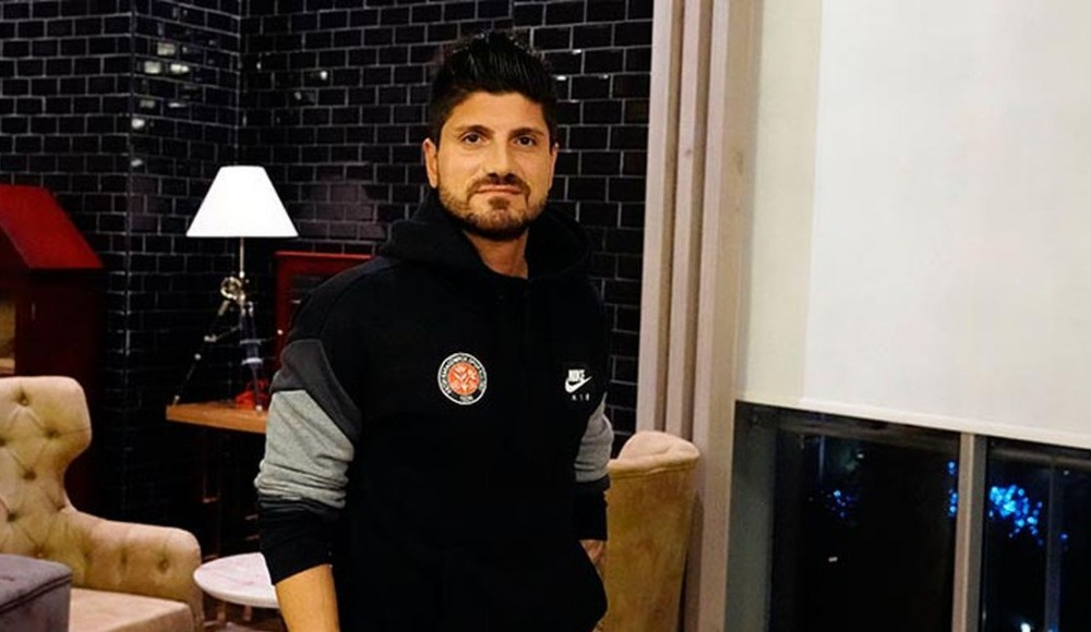 """Barış Özbek, Radyospor'a konuştu: """"Futbolu bıraktıktan sonraki hedefim..."""""""