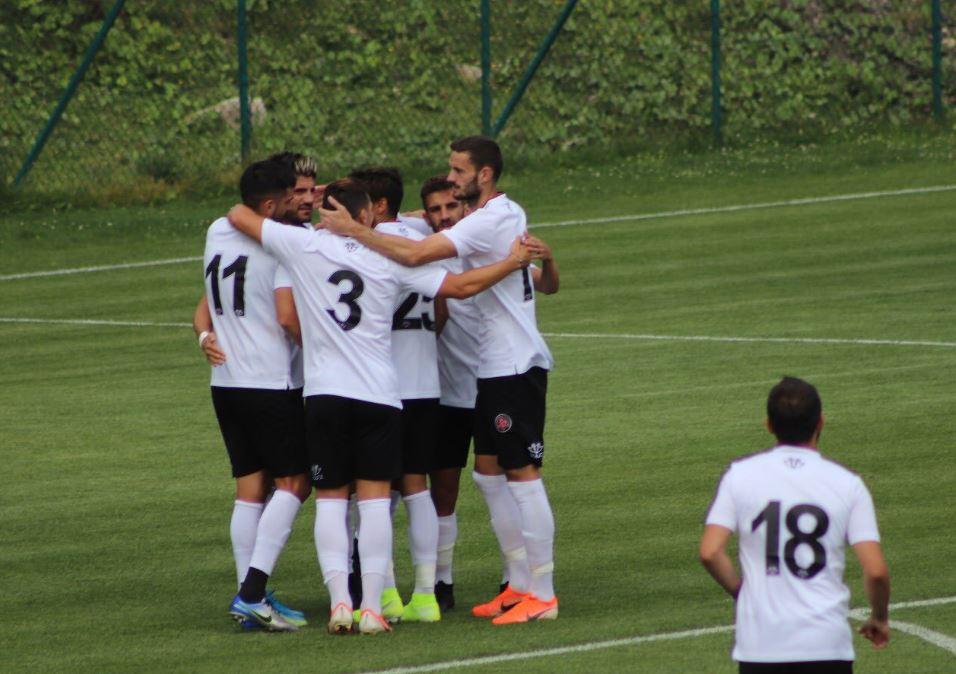 """Barış Özbek: """"Hatayspor maçını kazanmak istiyoruz"""""""