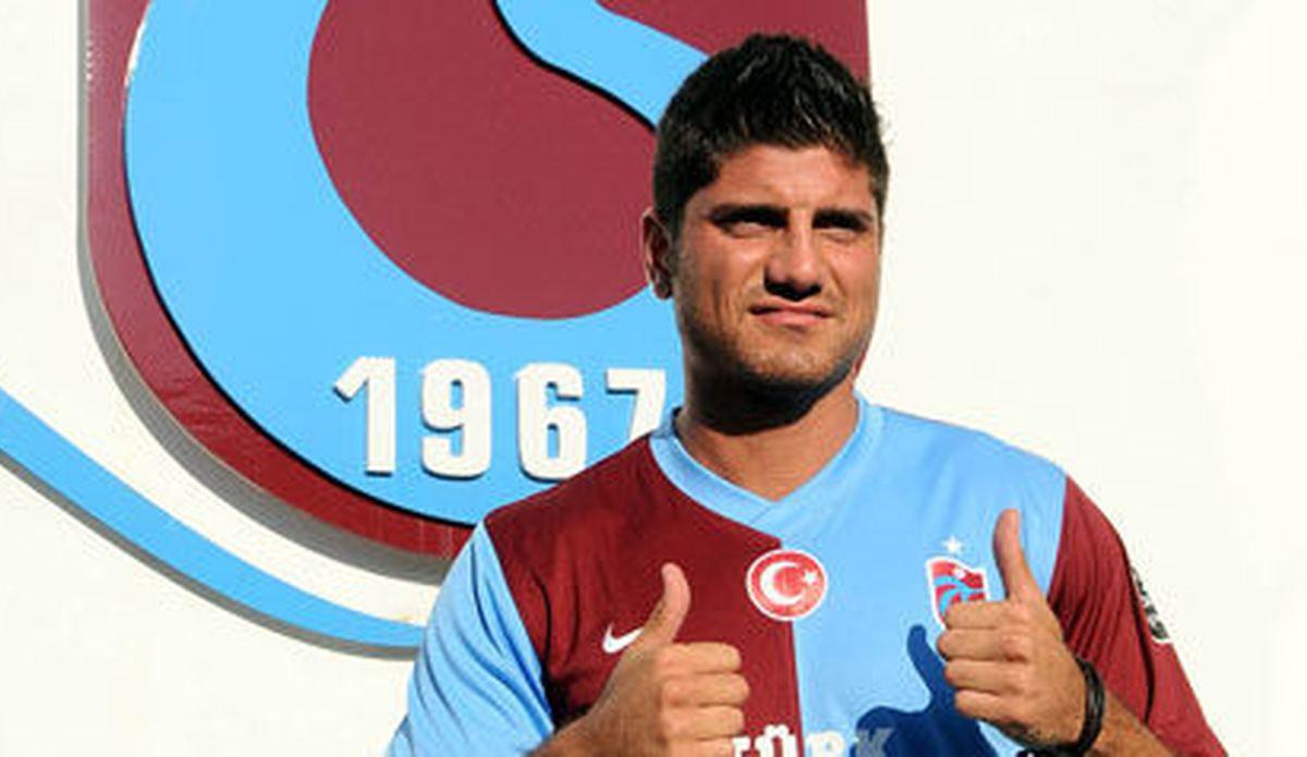 """Barış Özbek: """"Futbolu bıraktıktan sonra teknik direktörlük yapmak istiyorum"""""""