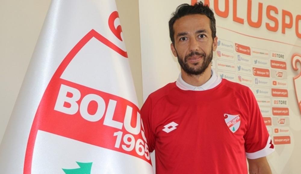 """Bilal Kısa: """"Boluspor'un hedefi her zaman şampiyonluktur"""""""
