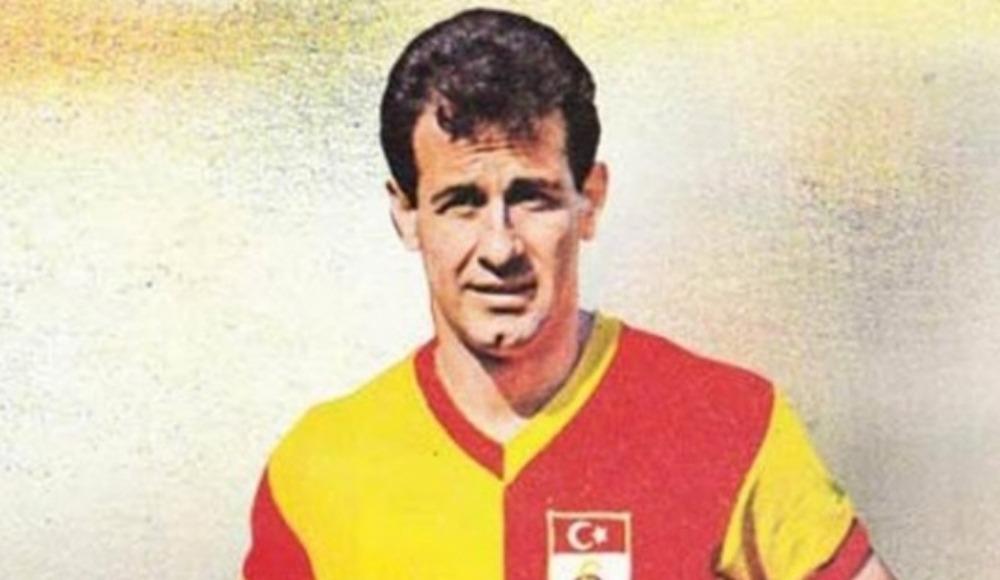 Türk Telekom Stadı'nda gol sonrası Metin Oktay anonsu!