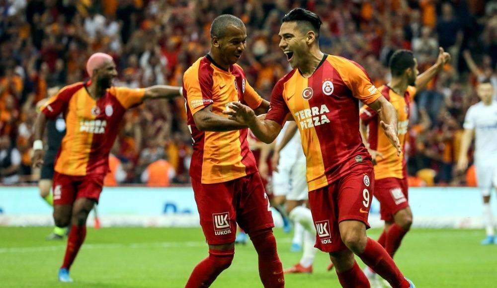 Galatasaray-Kasımpaşa maçını kaç seyirci izledi?