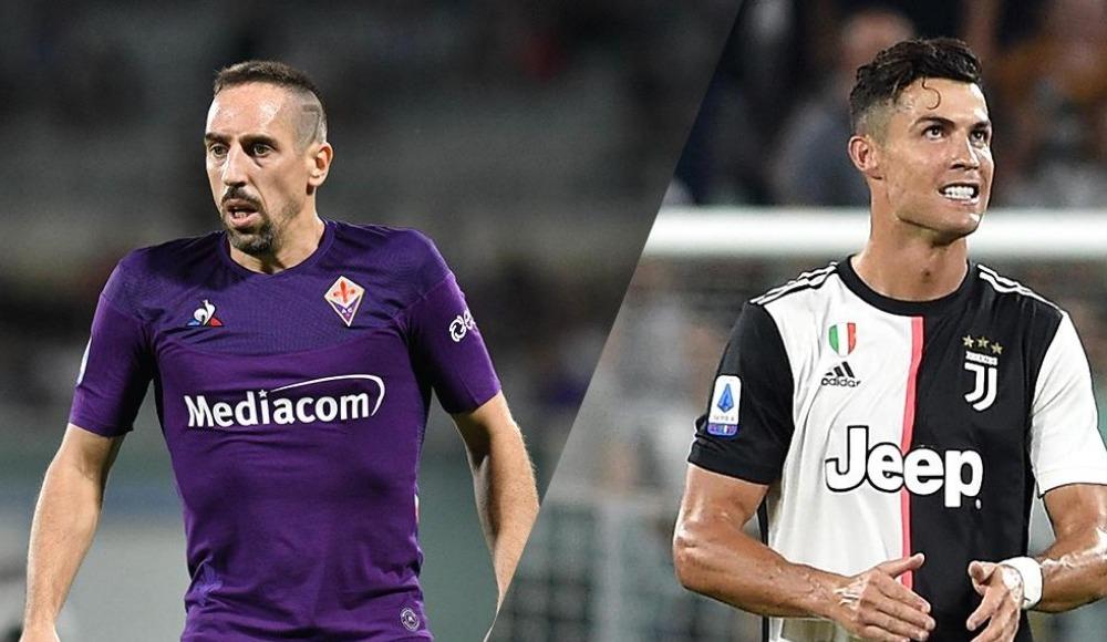 Fiorentina - Juventus (Canlı Skor)