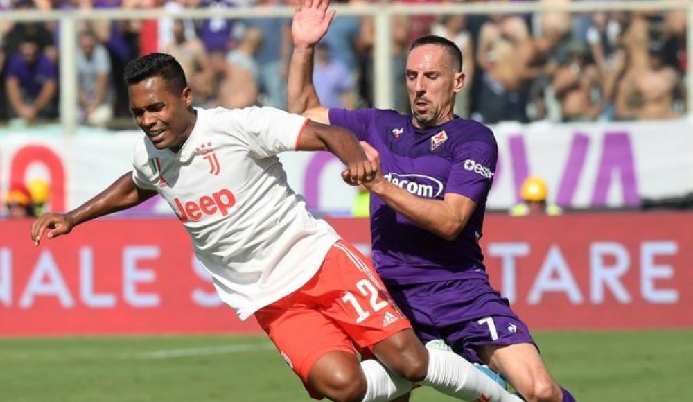 Fiorentina ile Juventus yenişemedi! 0-0
