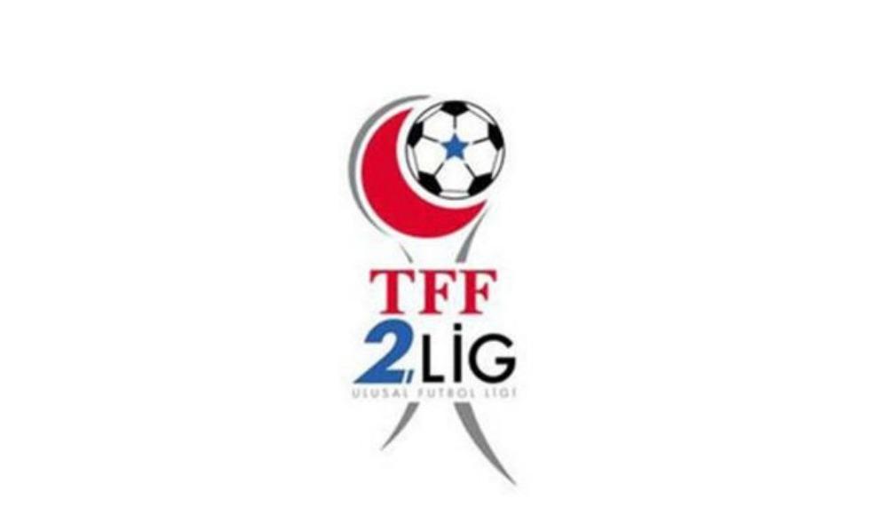 TFF 2. Lig'de 3. hafta 2 grupta oynanan ikişer maçla başladı
