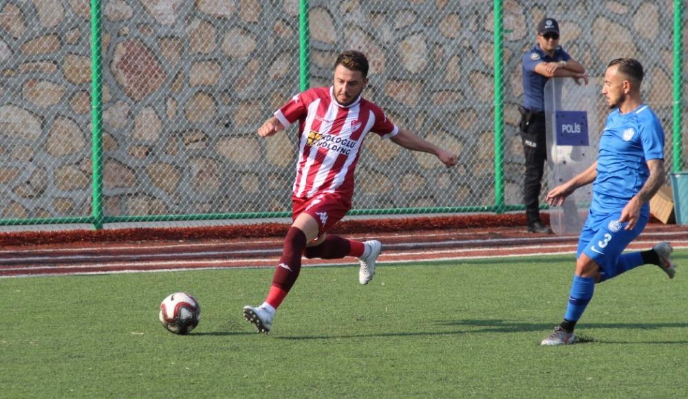B.Elazığspor, sahasında karşılaştığı Tuzlaspor'a 1-0 mağlup oldu