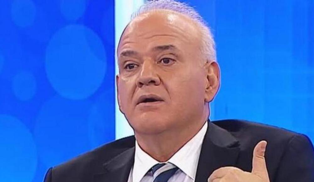 Ahmet Çakar: ''MHK, çok manasız ve enayice bir karar verdi''