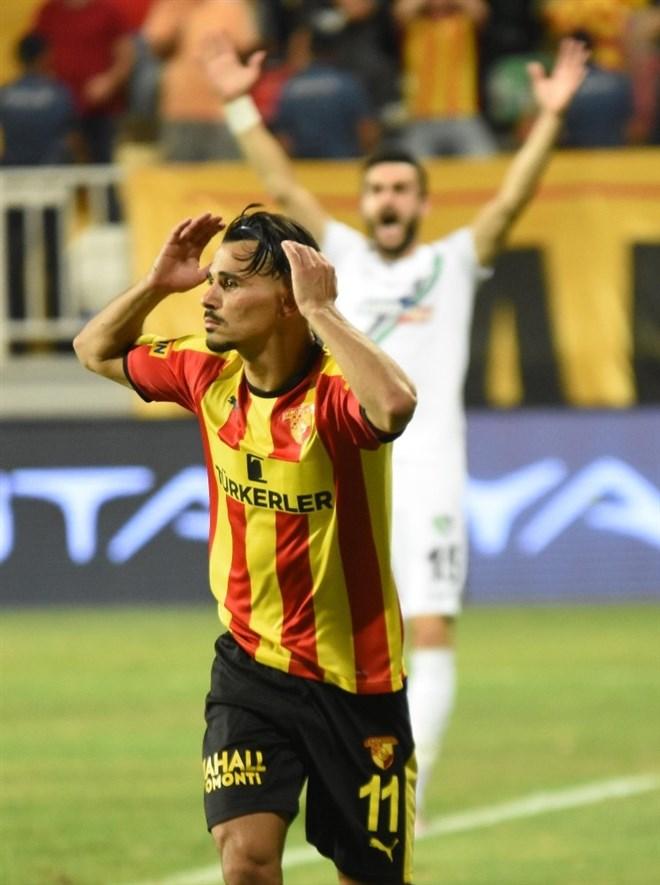 Göztepe, şanssızlığını Konyaspor karşısında kırmak istiyor