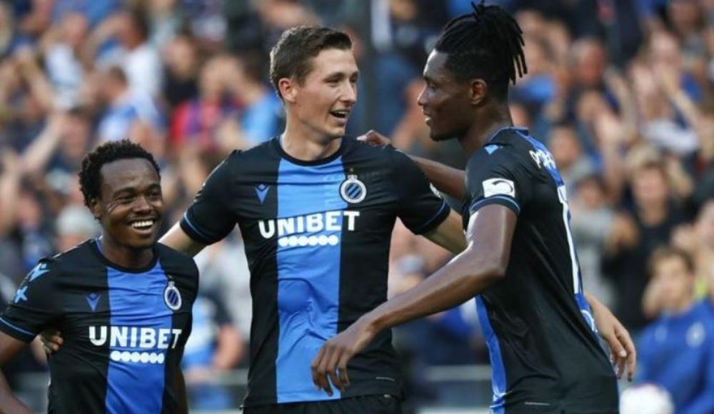 """Saffet Balkan'dan Club Brugge analizi: """"Bence Galatasaray'ın şansı..."""""""