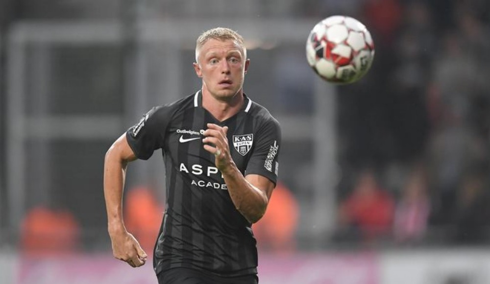 Andreas Beck'ten Galatasaray itirafı