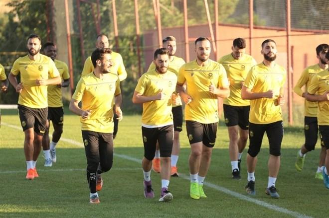 Yeni Malatyaspor geçen sezonu yakalayamadı