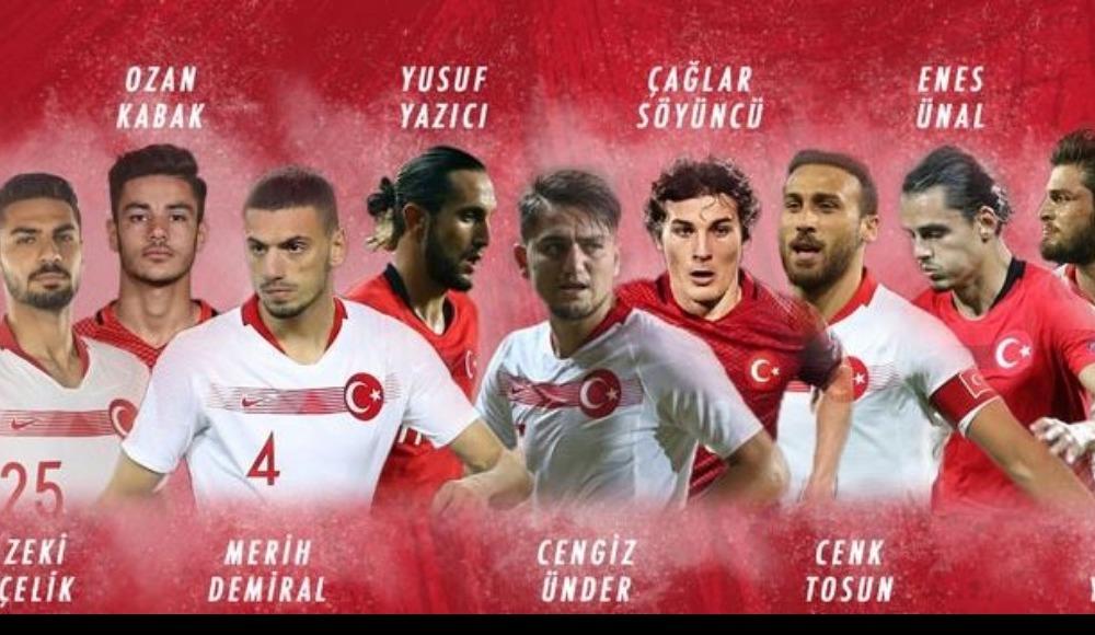 Avrupa liglerinde oynayan Türk futbolcular bu hafta ne yaptı?
