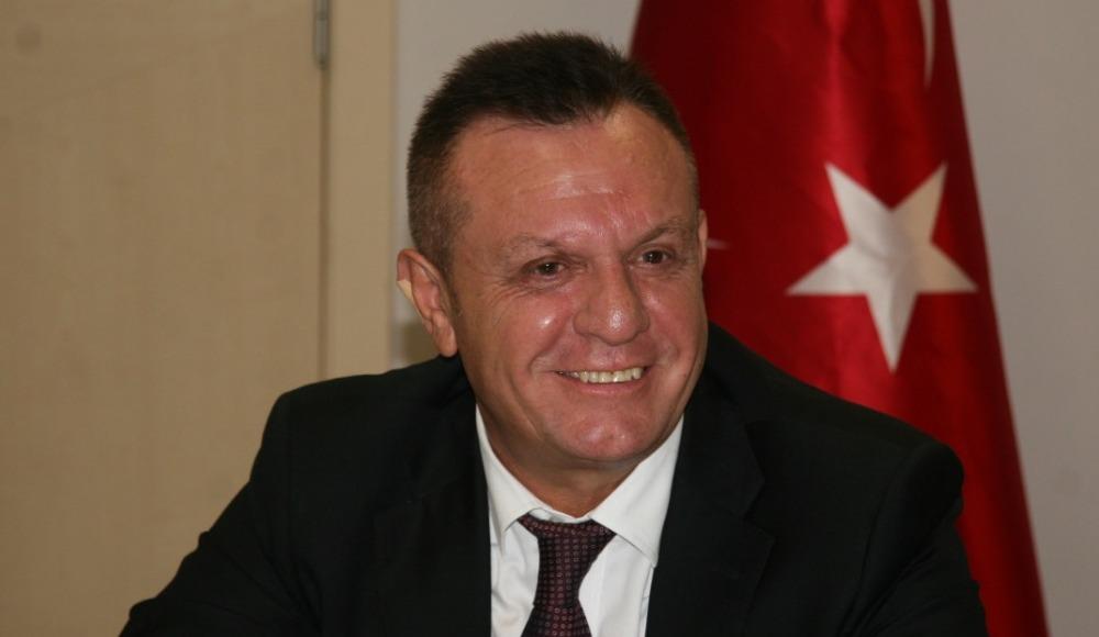 """Ali Çetin: """"Denizli Spor Koleji'ni yeniden açmak istiyoruz"""""""