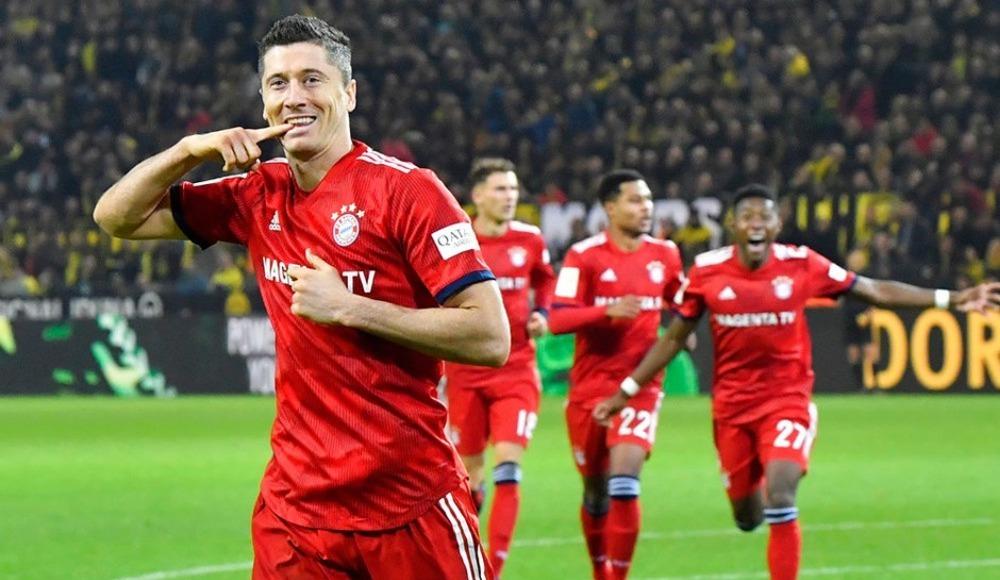 Bayern Münih - Kızılyıldız (Canlı Skor)