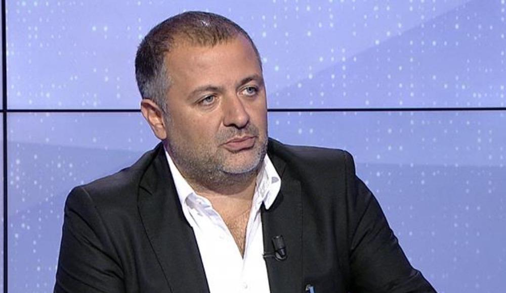 Mehmet Demirkol, Fransa - Türkiye maçını yorumladı