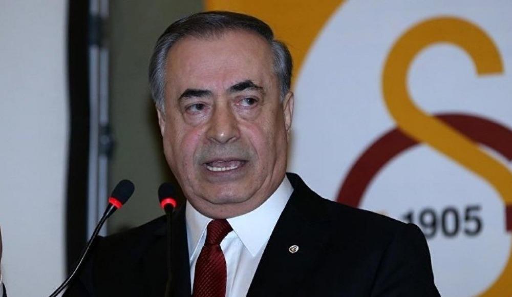 """""""Mustafa Cengiz hukuki olarak seçime girecekken seçime gitmedi"""""""