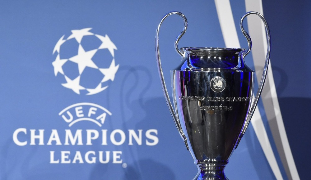 Shakhtar Donetsk - Manchester City (Canlı Skor)