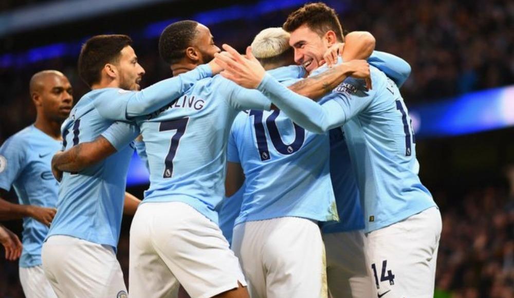 Manchester City, Shakhtar deplasmanında rahat kazandı!