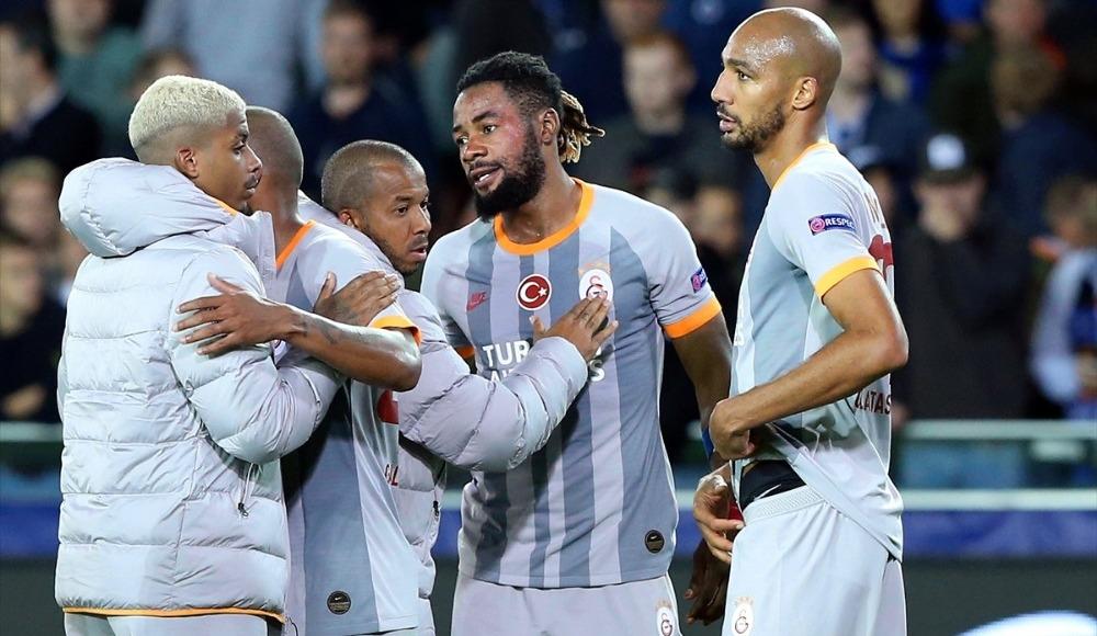 Galatasaray - PSG canlı izle