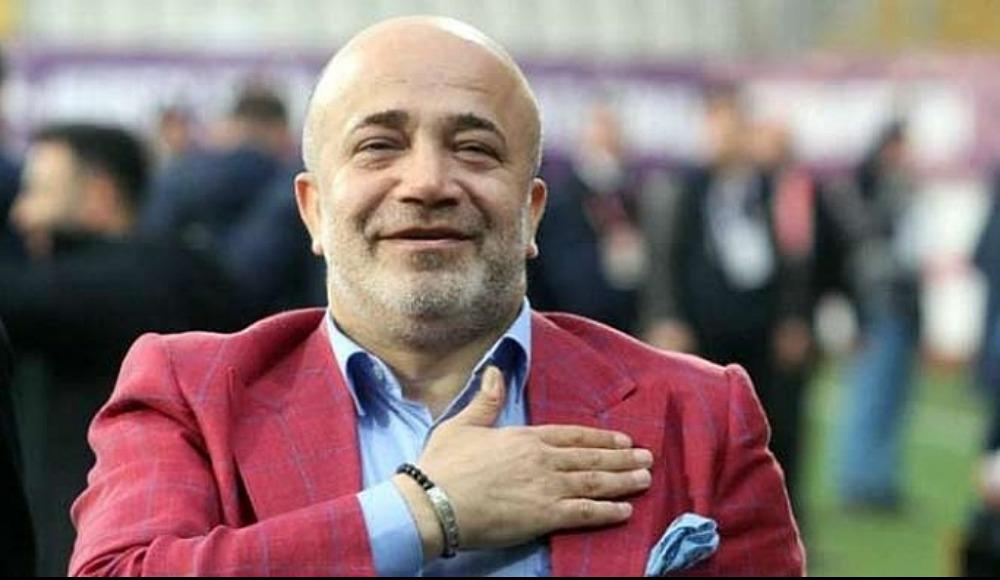 1. Lig Kulüpler Birliği Başkanı yeniden Murat Sancak oldu