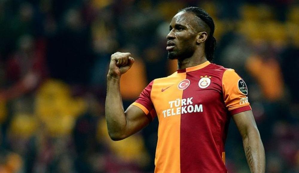 Drogba, Ballon d'Or ödülünün büyükelçisi seçildi