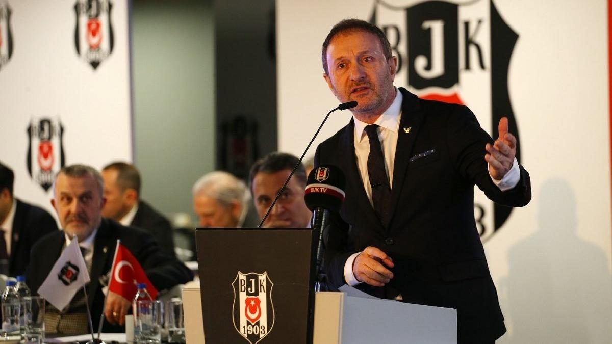 """""""Beşiktaş camiası artık uyandı"""""""