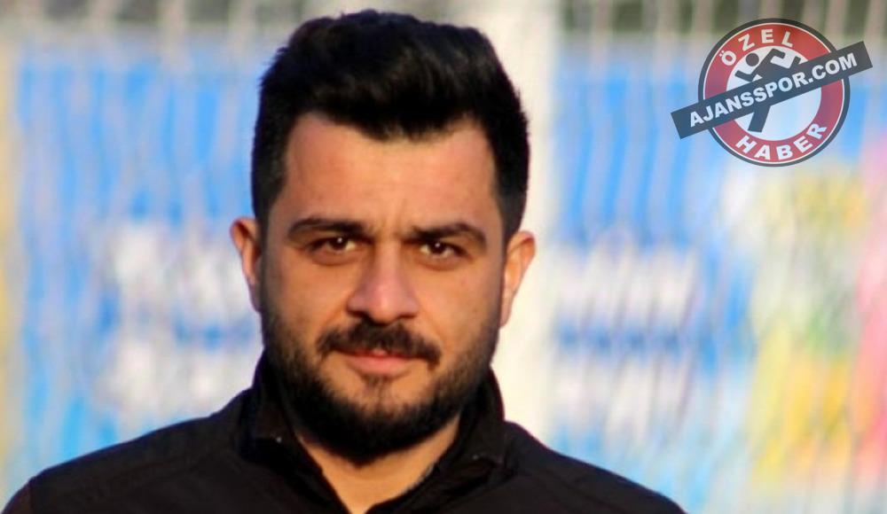 Sacit Ali Eren: 'Hakan Kutlu ile görüştük, kendisine inandık ve anlaştık'