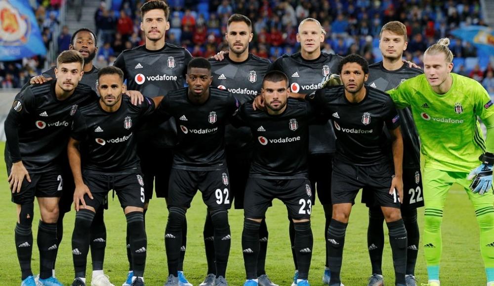 Beşiktaş'a şok! İki yıldızdan kulübe ihtar...