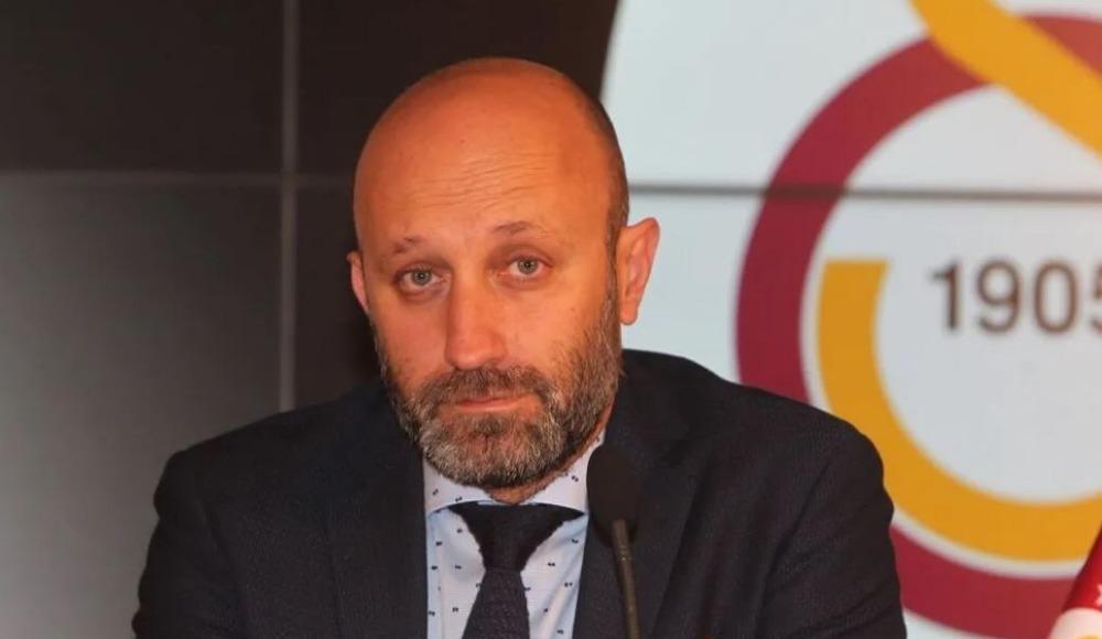 Cenk Ergün'den Galatasaray, Şampiyonlar Ligi ve Falcao sözleri!