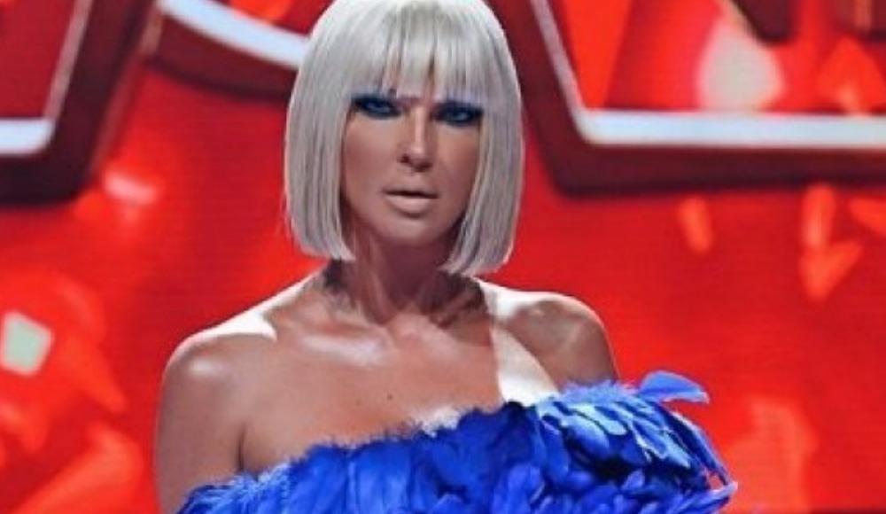 Tosic'in eşi Jelena Karleusa'nın başı dertten kurtulmadı