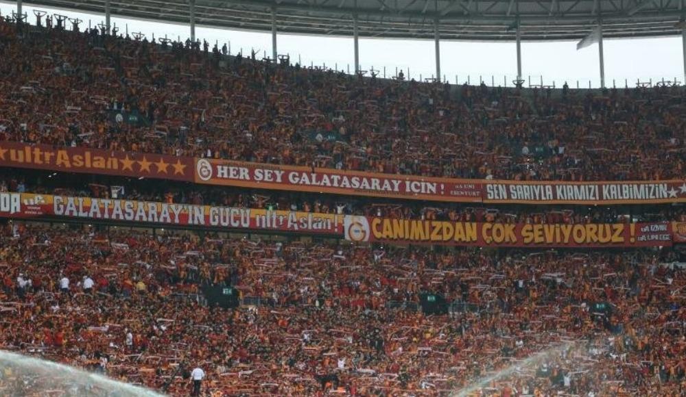 Galatasaray, satışa çıkarılan tüm kombinelerin tükendiğini duyurdu
